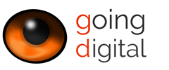 Going Digital Logo