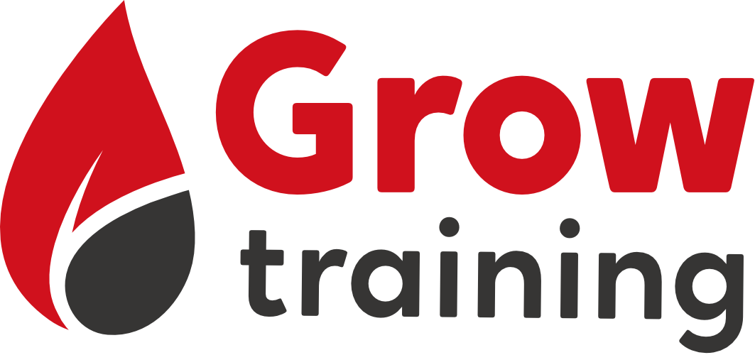 Grow Training Logo